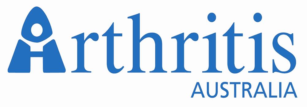 Logo for Arthritis Australia