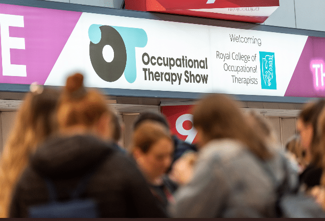 Image of Occupational TherapyShow entry