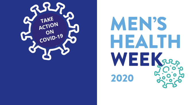 Image Mens Health Week Banner
